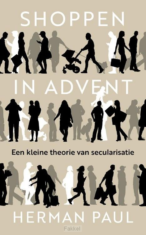 Shoppen in advent Herman Paul